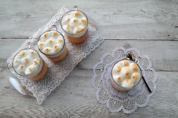 Diät-Topfentorte für Ostern